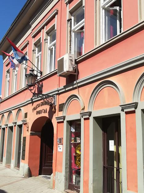 Bilioteka Novi Sad