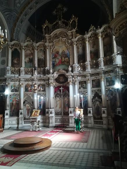 Saborna crkva Novi Sad