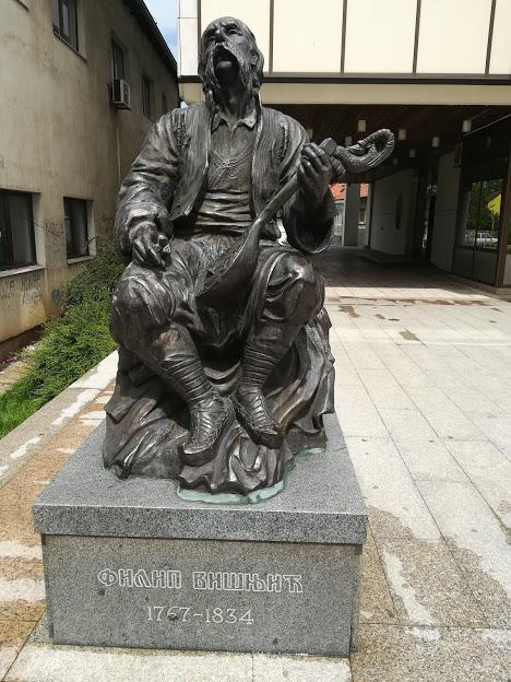 Spomenik Filipu Visnjicu
