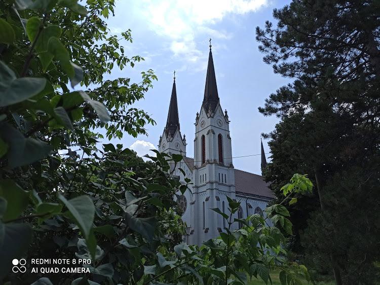 Katolicka crkva Futog