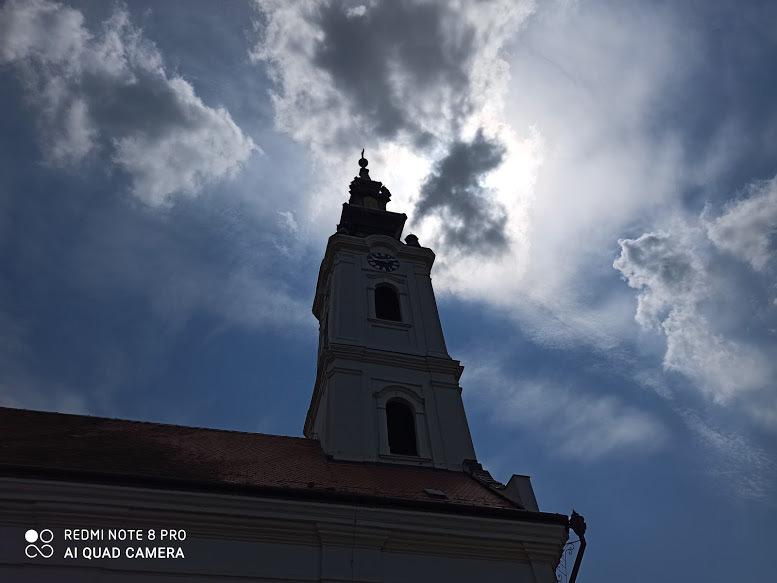 Pravoslavna crkva Futog