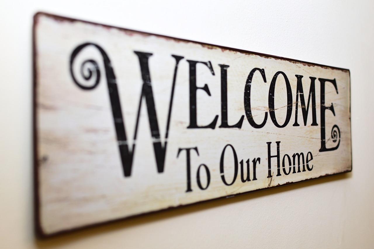 Dobro došli u vašu kuću