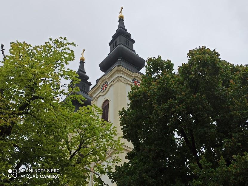 Pravoslavna crkva Srbobran