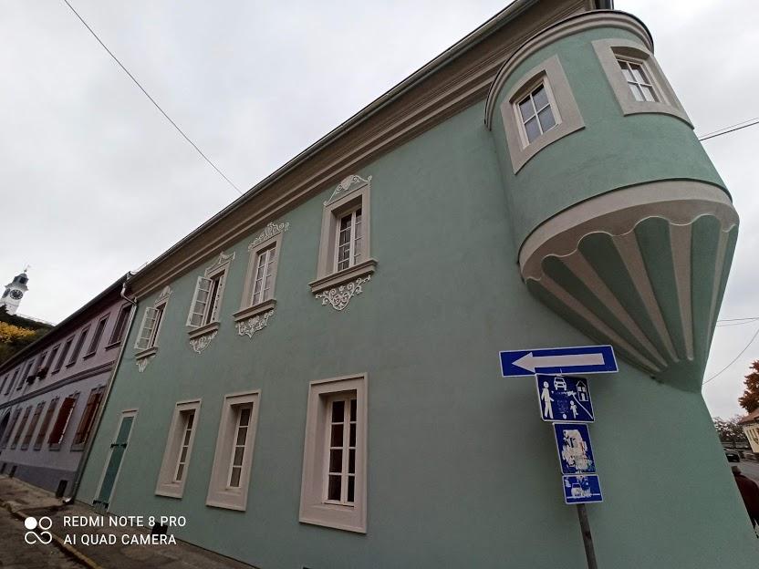 Barokna zgrada