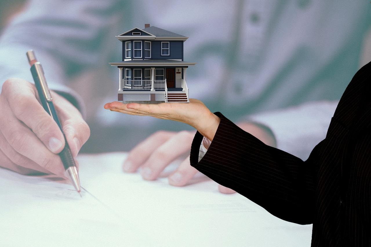 Posao agenta za nekretnine