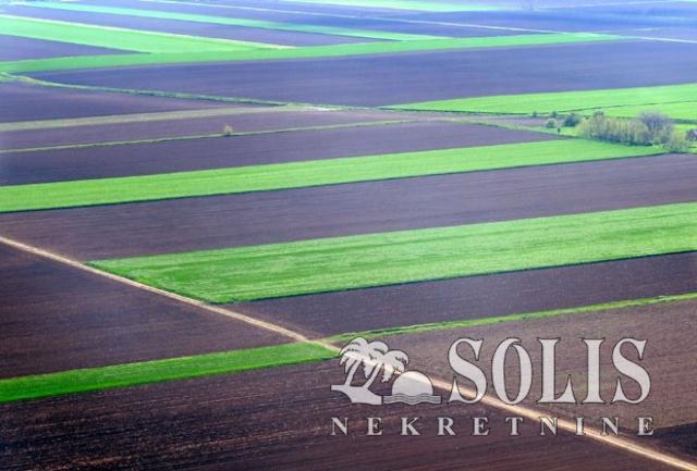 Poloprivredna zemljišta