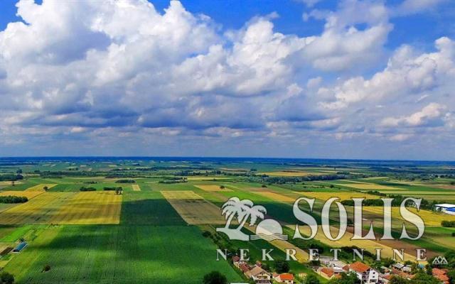 Investicije zemljište