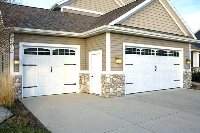 Luksuzne garaže