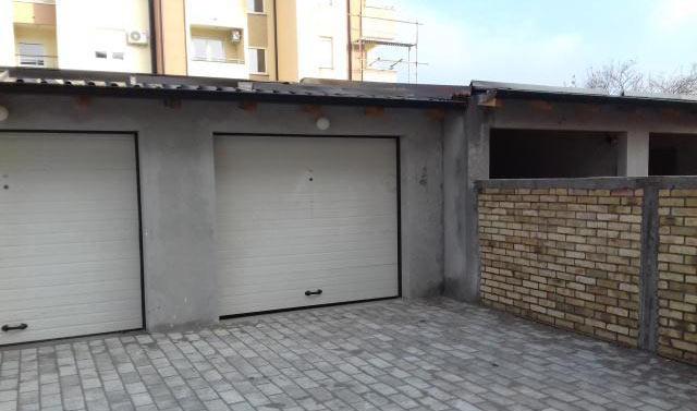 Garaže Novi Sad