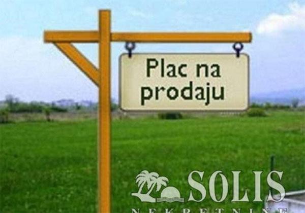 Plac na prodaju Novi Sad