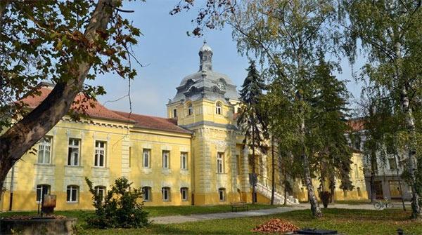 Jodna Banja