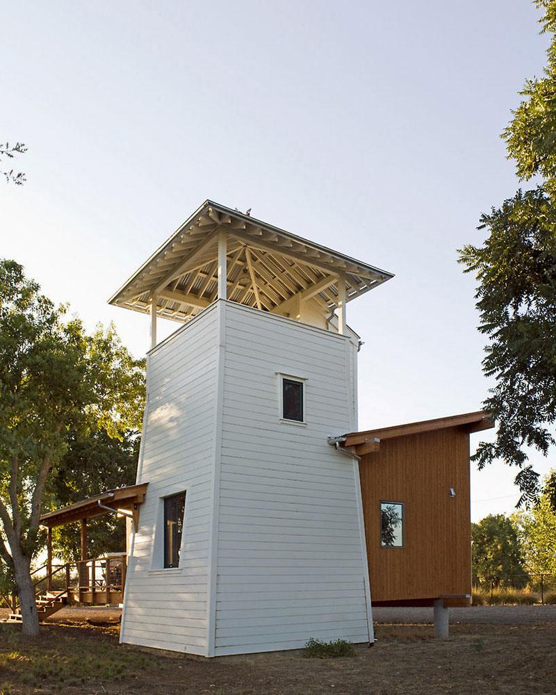 Yolo cabin 1