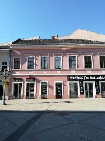 Najstarija spratna kuća u Novom Sadu
