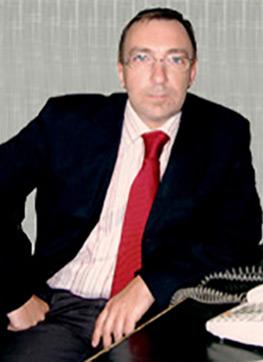 Zoran Bodor