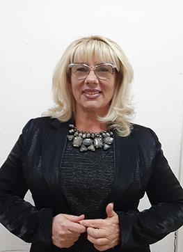 Gordana Čepski