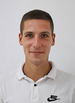 Robert Peršaj