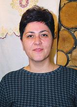 Gabriela Orosi