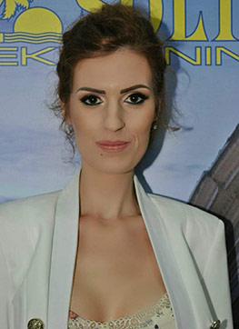 Bojana Cvejić Semi Šimonji