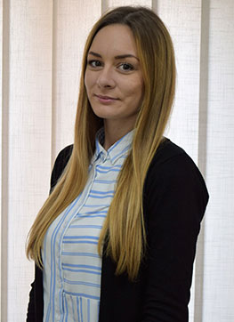 Dajana Zorić