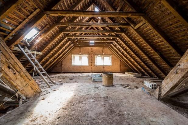 Da li se isplati ugradnja izolacije u staru kuću
