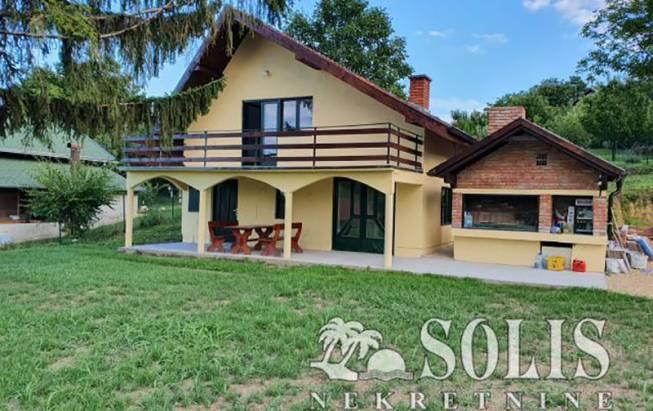 Ponuda kuća u Petrovaradinu