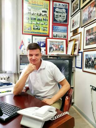 Nenad Lazić intervju