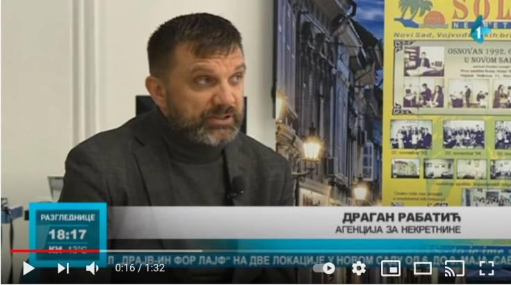 Uprkos pandemiji, tržište nekretnina u Novom Sadu u punoj snazi
