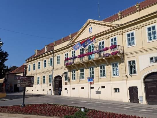 Istorija Sremskih Karlovaca
