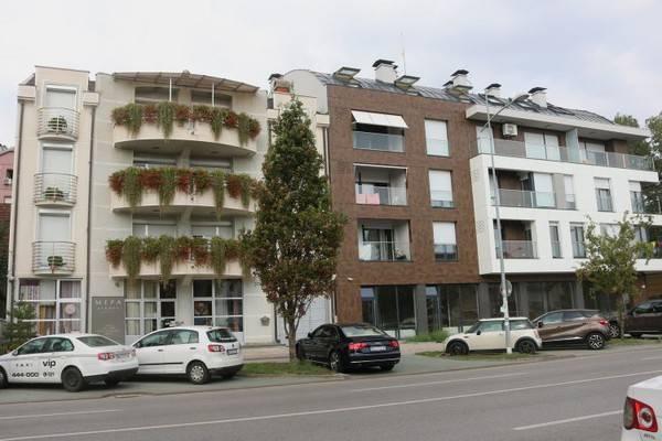 U kojim novosadskim ulicama su najskuplje nekretnine