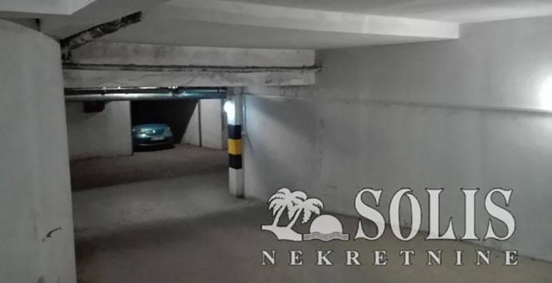 Ponuda garaža u Novom Sadu