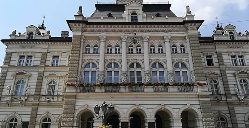 Gradska kuća Novi Sad