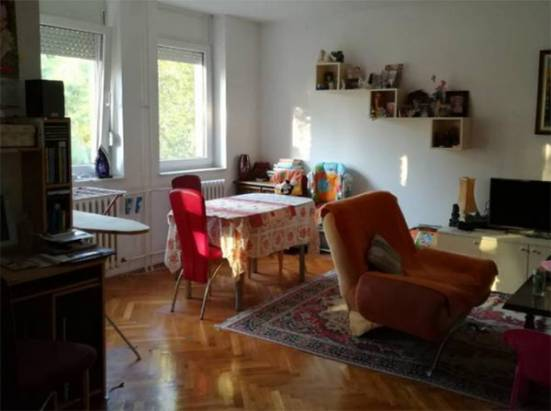 Ponuda dvosobnih stanova Novi Sad