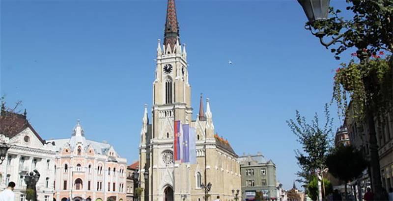 "Crkva ""Ime Marijino"""