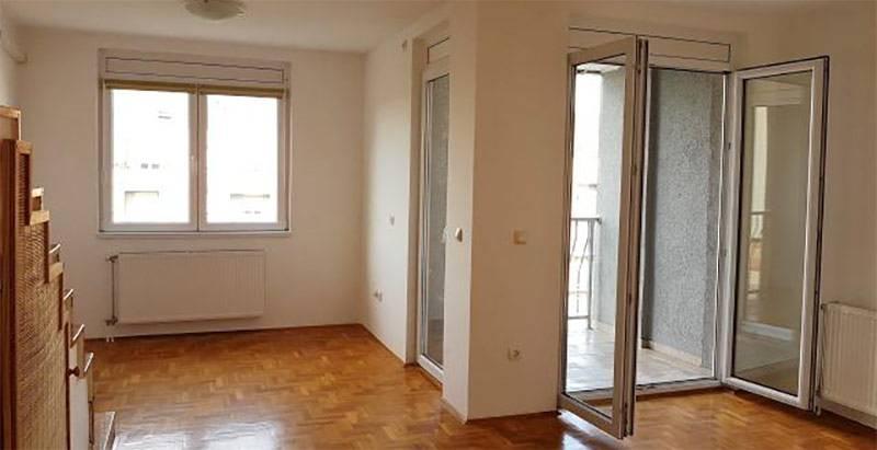 Dvoiposobni stanovi u Novom Sadu