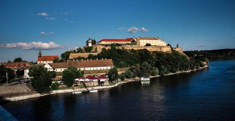 Istorijat Petrovaradinske tvrđave