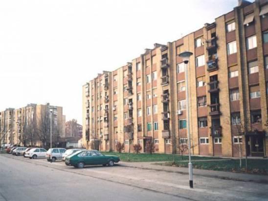 Satelit postaje atraktivno naselje kupcima nekretnina