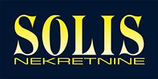 Nekretnine Novi Sad agencija Solis Nekretnine Solis-nekretnine-logo